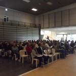 Colloque pesticides et collectivités (Durtal)